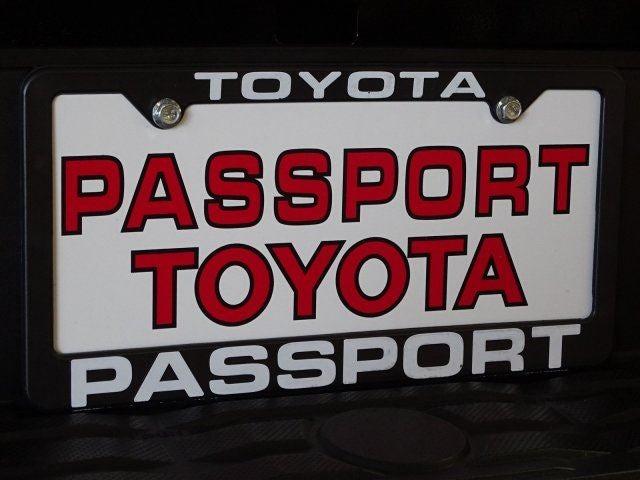 1996 Honda Passport Vs Toyota Rav4 Jeep Grand Cherokee