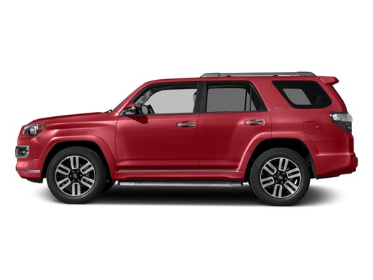 2016 Toyota 4Runner Limited in Suitland, MD - Passport Auto Group