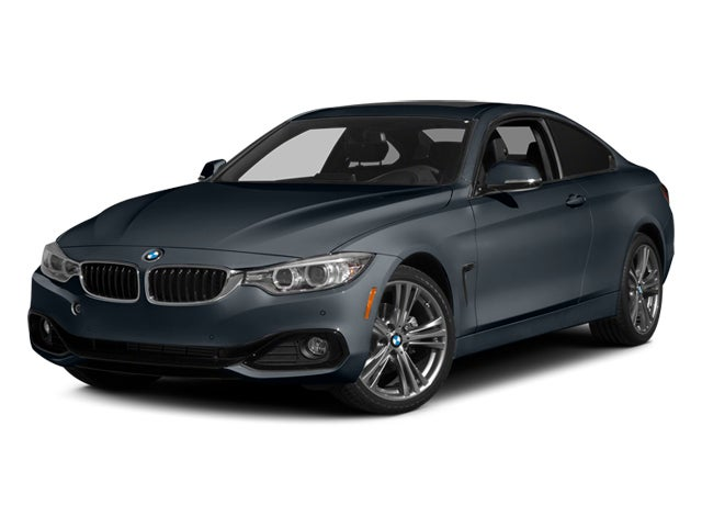 2014 BMW 4 Series 428i XDrive In Suitland MD
