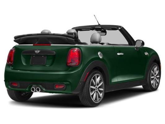 2019 Mini Convertible John Cooper Works In Suitland Md Pport Auto Group