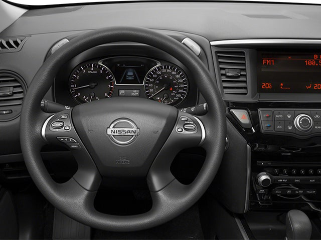 2013 Nissan Pathfinder SV In Suitland, MD   Passport Auto Group