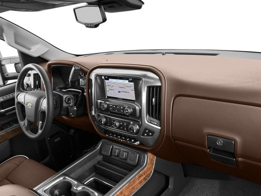 2017 Chevrolet Silverado 2500hd High Country In Suitland Md Pport Auto Group