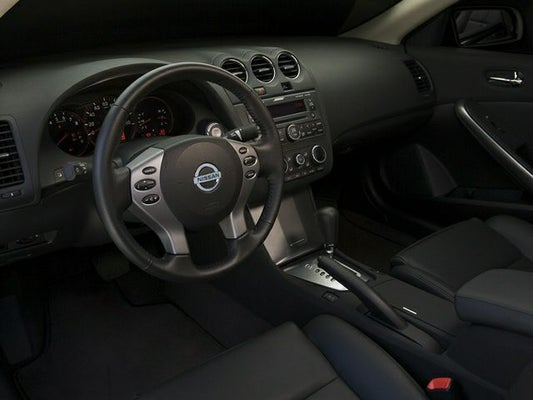 2008 Nissan Altima 3 5 Se In Suitland Md Pport Auto Group