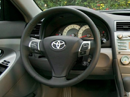 2008 Toyota Camry Le In Suitland Md Pport Auto Group